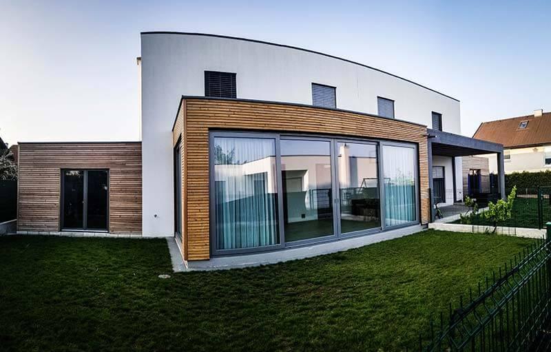 Baufirma Wiener Neustadt - Hausbau und Gewerbebau